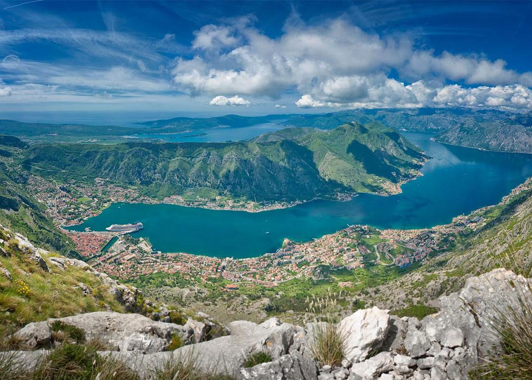 NTO Montenegro